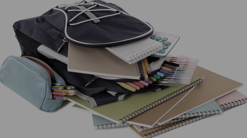 Backpack & School Supply Distribution - Aug 20 2015 6:30 PM