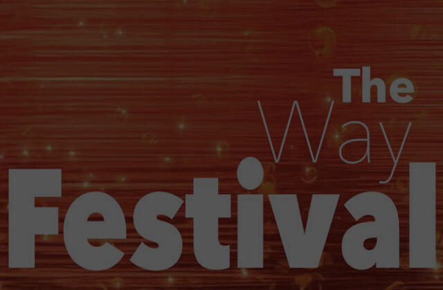The Way Festival 2017