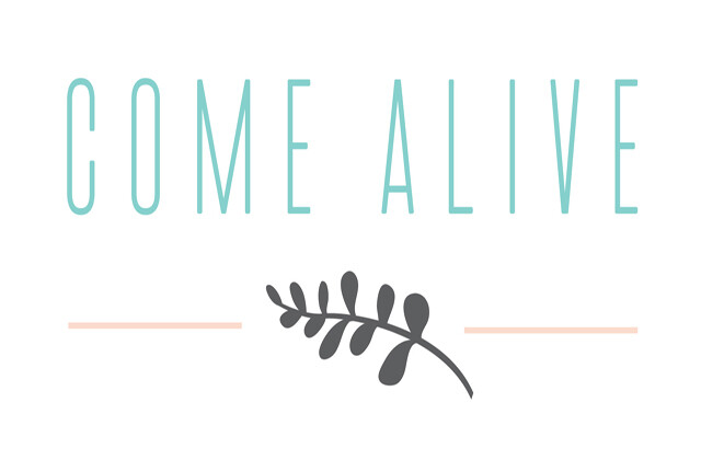 LD Series #5: Come Alive