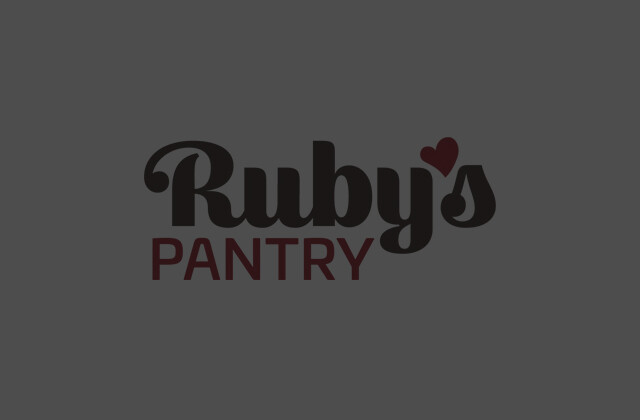 Ruby's Pantry - 1st Wednesdays