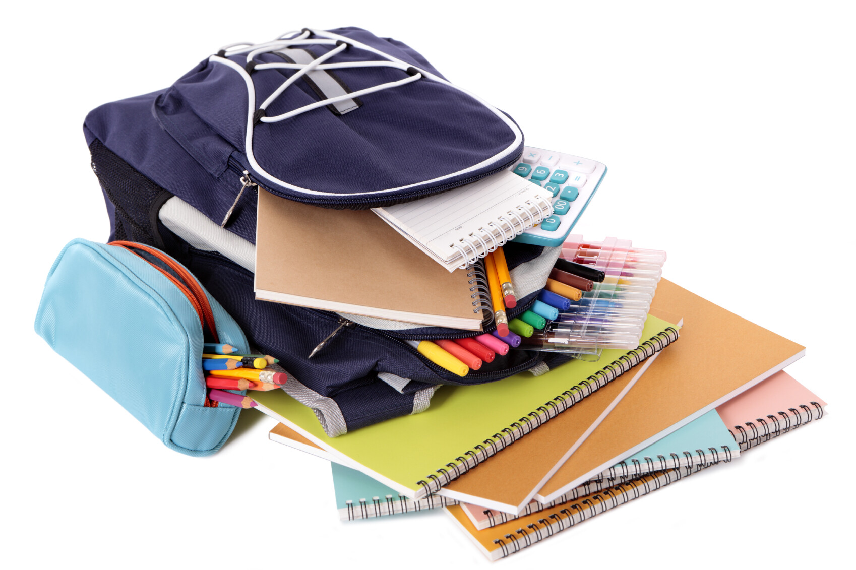 Backpack & School Supply Distribution