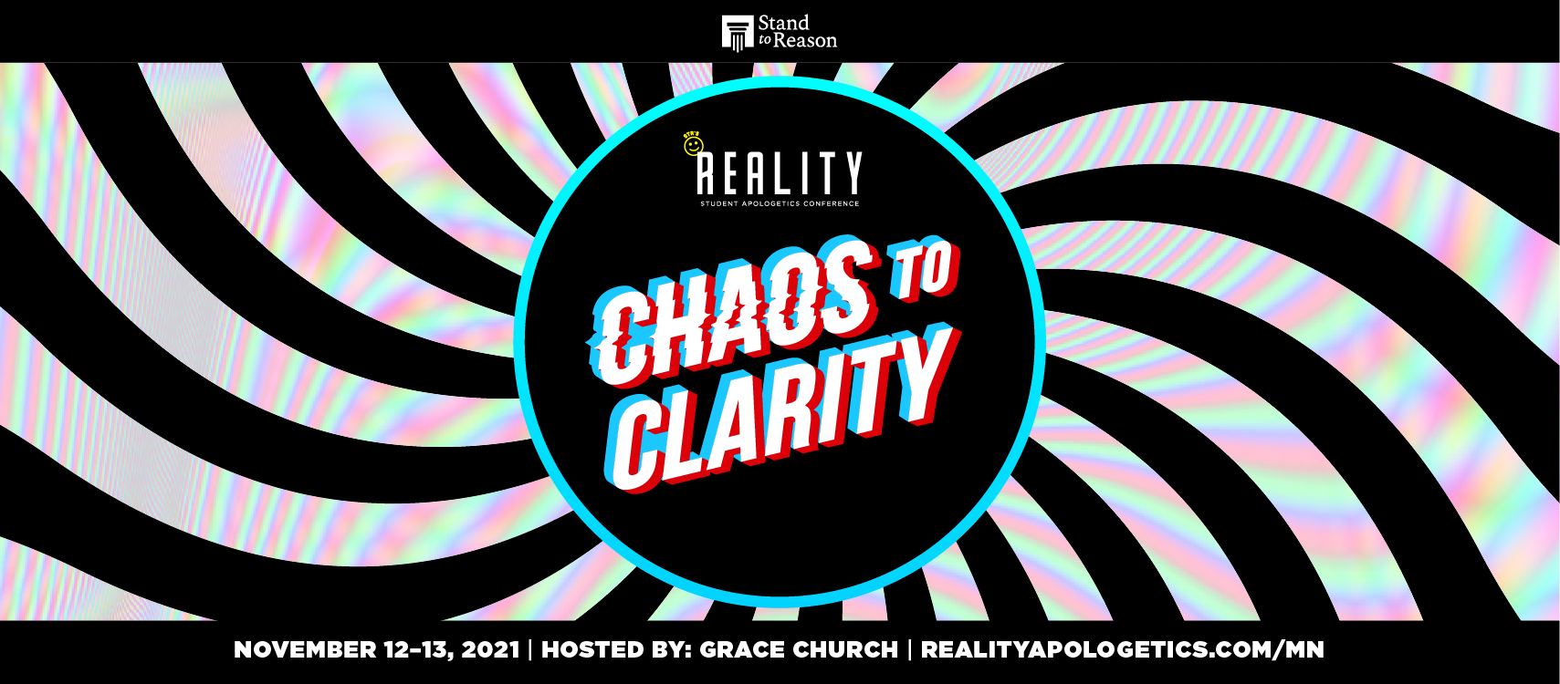 Youth Conference - Chaos to Clarity